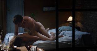 Bérénice Bejo nude sex and Martina Gusman nude lesbian sex - La quietud (AR-2018) HD 1080p (3)