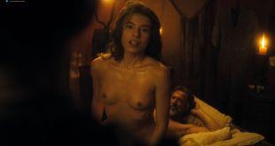 Camilla Diana and Nina Fotaras nude too- The Name of the Rose (2019) S1 HD 1080p (16)