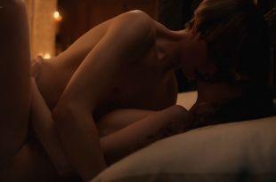Charlotte Hope nude topless and sex - The Spanish Princess (2019) s1e2 HD 1080p Web (6)