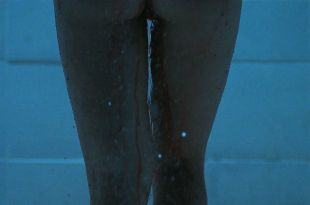 Cristine Reyes nude in the shower - Maria (2019) HD 1080p Web (2)
