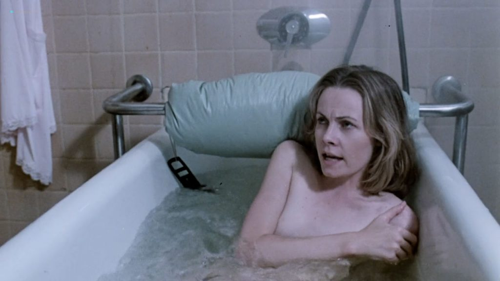 Dianne Hull nude full frontal - The Fifth Floor (1978) HD 720p (5)