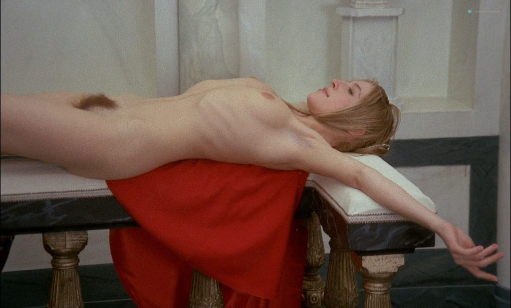 Florence Bellamy nude full frontal - Immoral Tales (1974) HD 1080p BluRay