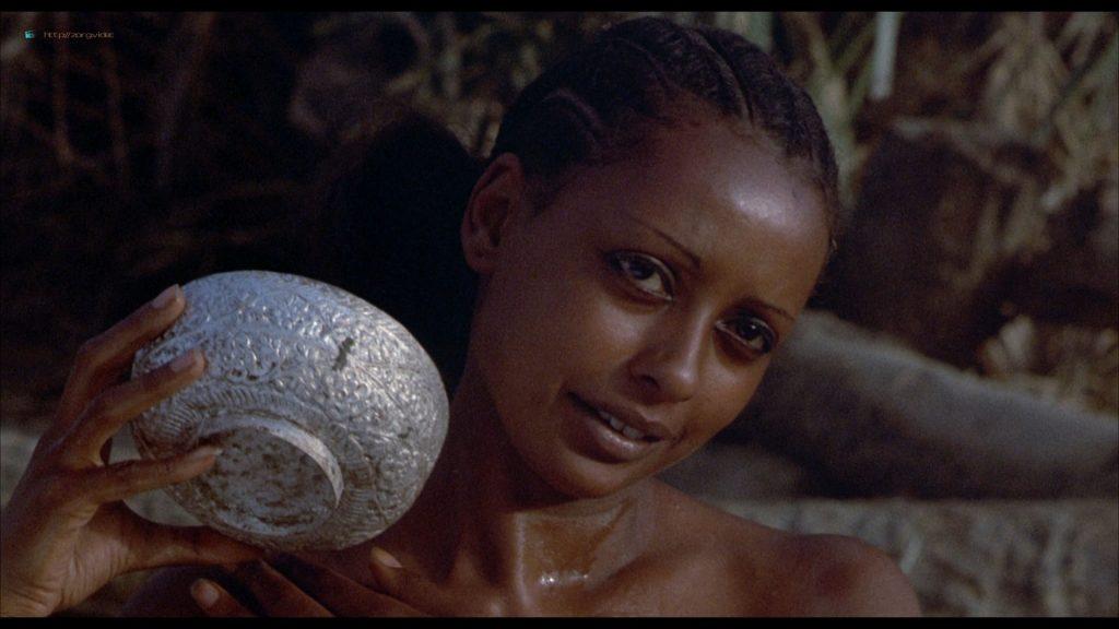 Ines Pellegrini nude full frontal Barbara Grandi and others nude explicit - Arabian Nights (1974) HD 1080p BluRay (r) (16)