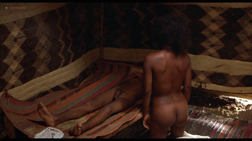 Ines Pellegrini nude full frontal Barbara Grandi and others nude explicit - Arabian Nights (1974) HD 1080p BluRay (r) (13)