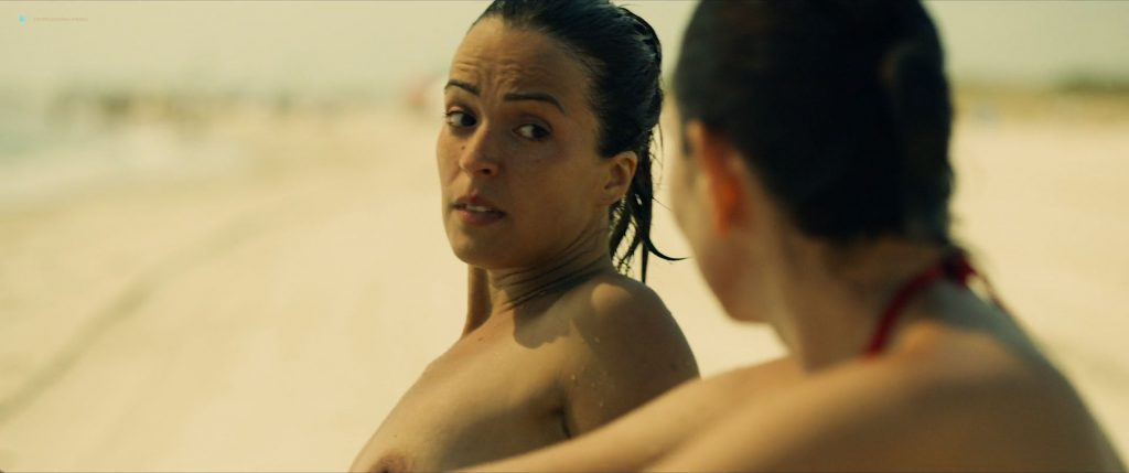 Irene Arcos nude Verónica Sánchez and Marta Milans nude sex - El embarcadero (ES-2019) s1e7-8 HD 1080p (20)