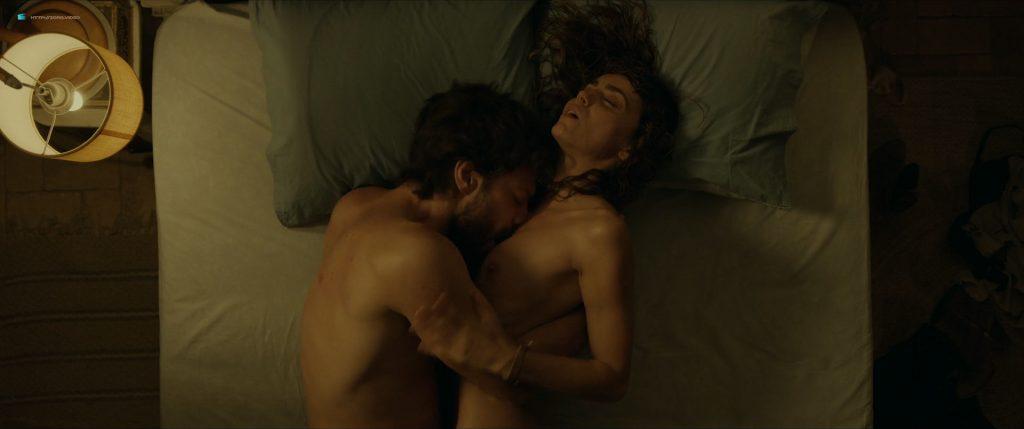 Irene Arcos nude Verónica Sánchez and Marta Milans nude sex - El embarcadero (ES-2019) s1e7-8 HD 1080p (7)