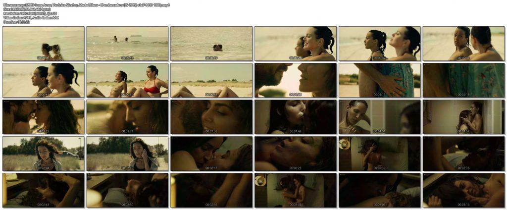 Irene Arcos nude Verónica Sánchez and Marta Milans nude sex - El embarcadero (ES-2019) s1e7-8 HD 1080p (1)