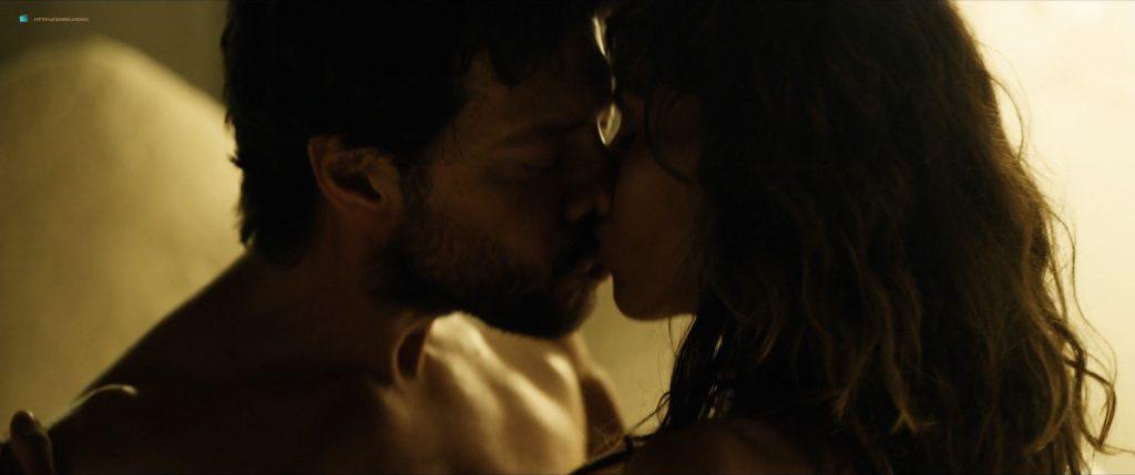 Irene Arcos nude sex Verónica Sánchez hot and sexy - El embarcadero (ES-2019) s1e4-6 HD 1080p (16)