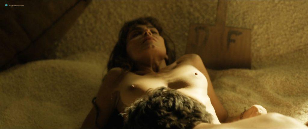 Irene Arcos nude sex Verónica Sánchez hot and sexy - El embarcadero (ES-2019) s1e4-6 HD 1080p (12)