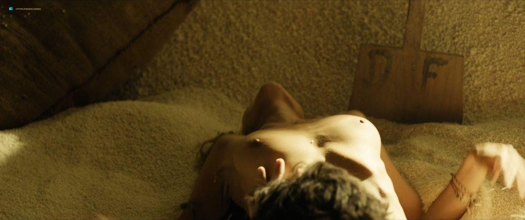 Irene Arcos nude sex Verónica Sánchez hot and sexy - El embarcadero (ES-2019) s1e4-6 HD 1080p (11)