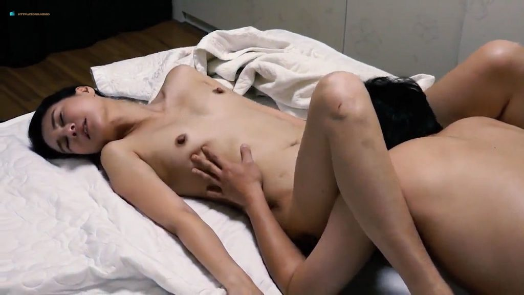 Pearl nude and Anla nude and lot of sex - Condition of good brother (KR-2018) HD 720p (6)