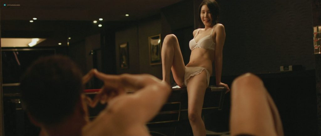 Se-ah Han nude sex and Yoon Ji-min nude too - Love Affair (KR-2014) HD 1080p (9)