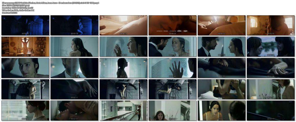 Verónica Sánchez nude bush Marta Milans and Irene Arcos nude too - El embarcadero (ES-2019) s1e1-3 HD 1080p (1)