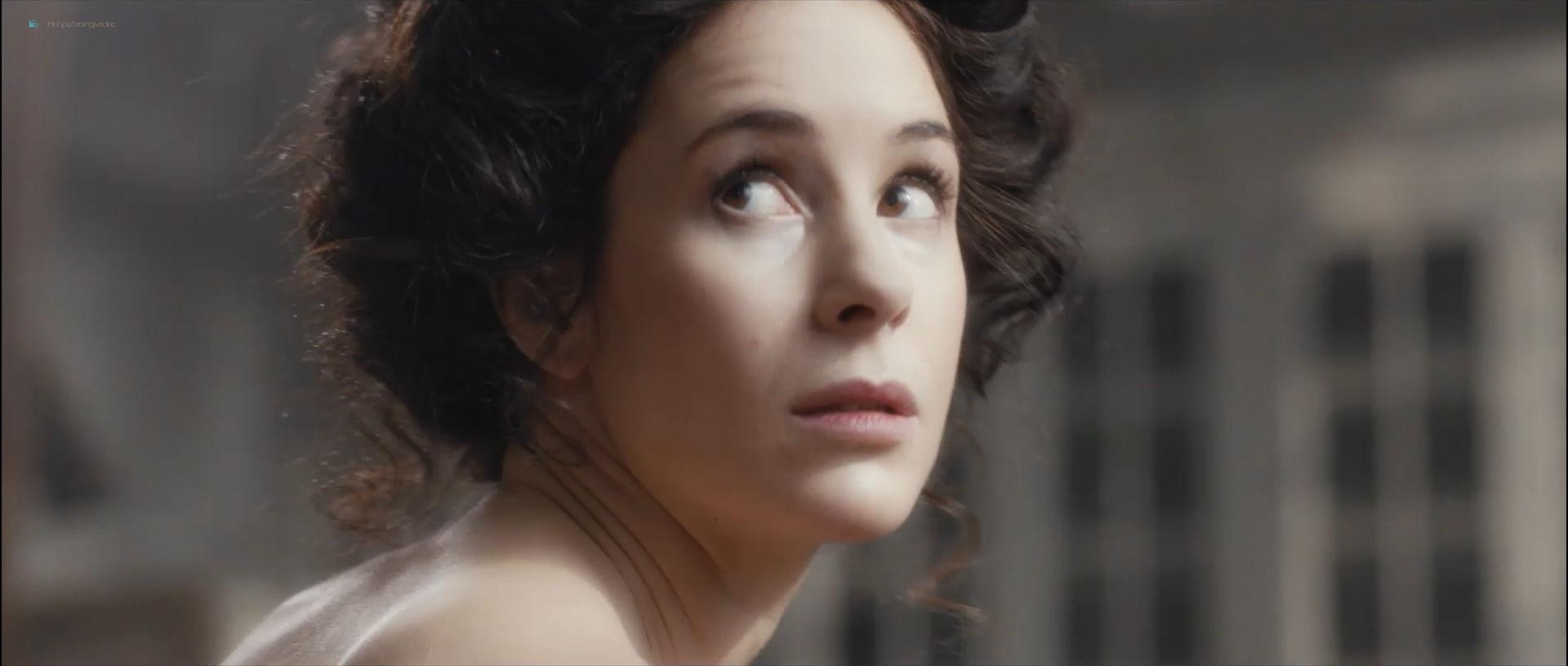 Anastasiya Meskova nude full frontal Olga Sutulova nude sex - Trotsky (2017) s1e1-2 HD 1080p (9)
