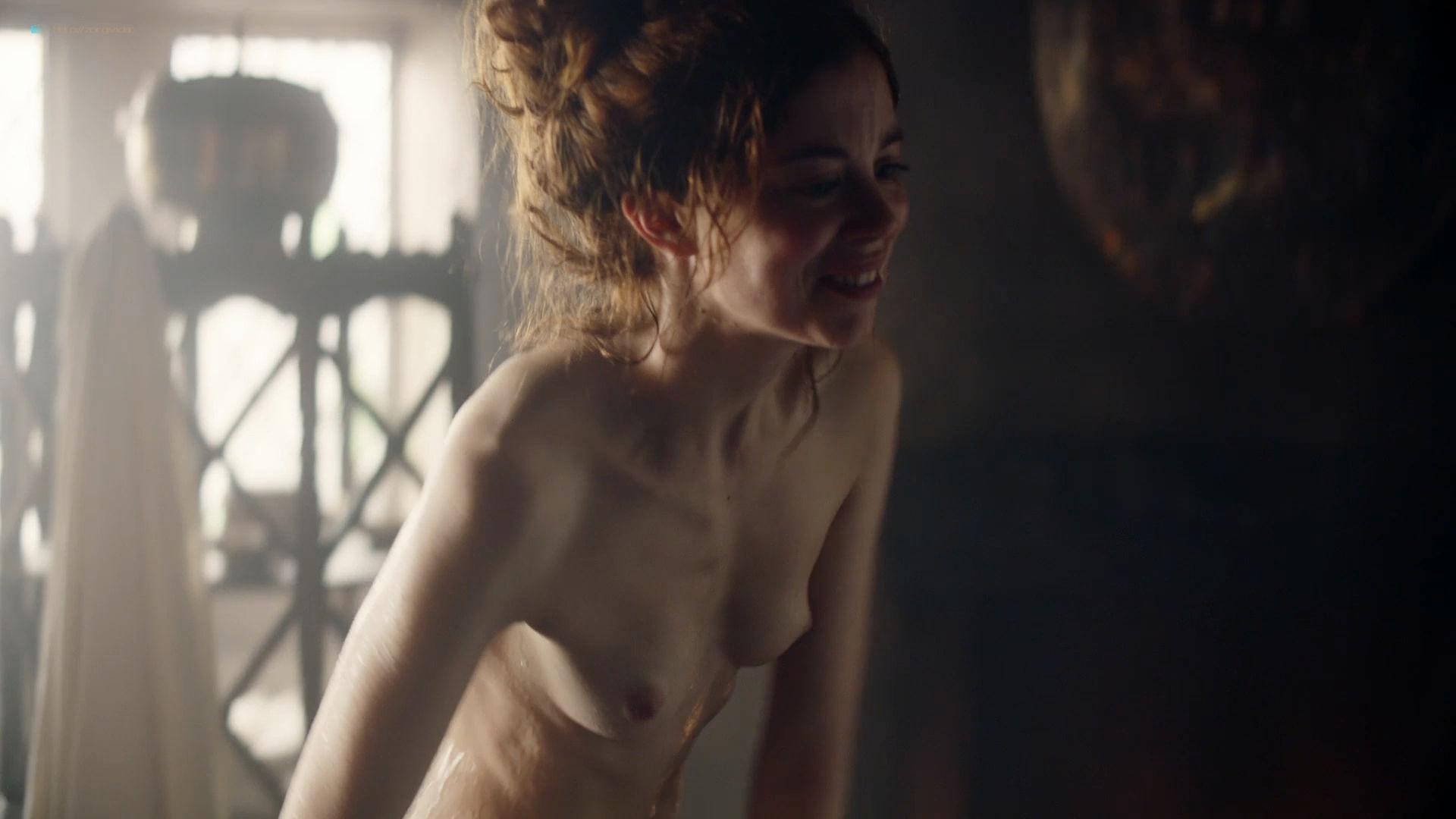 Sex Scene News