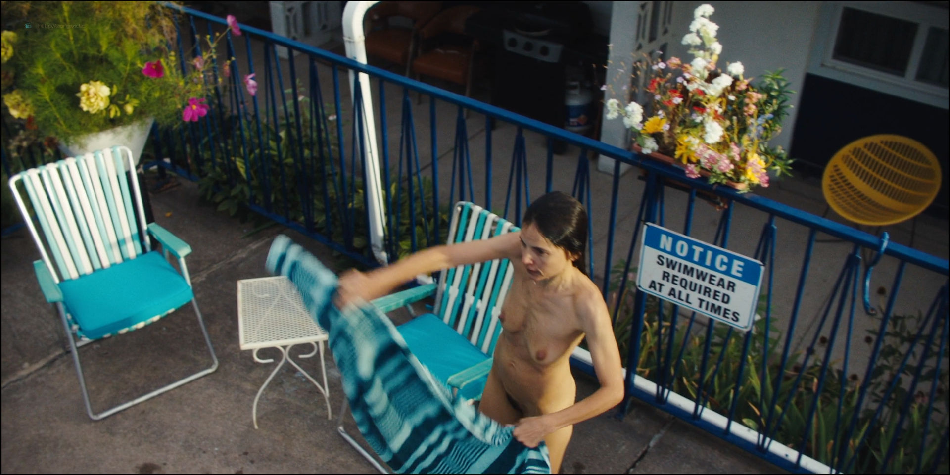 Elena Anaya nude full frontal Gaite Jansen and Jodie Turner-Smith nude - Jett (2019) s1e2 HD 1080p (2)