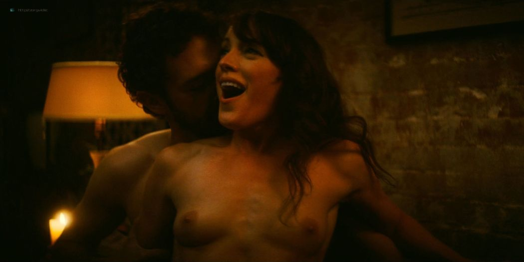 Ellen Page sex threesome Samantha Soule, May Hong nude topless - Tales Of The City (2019) s1e1-2 HD 1080p (3)