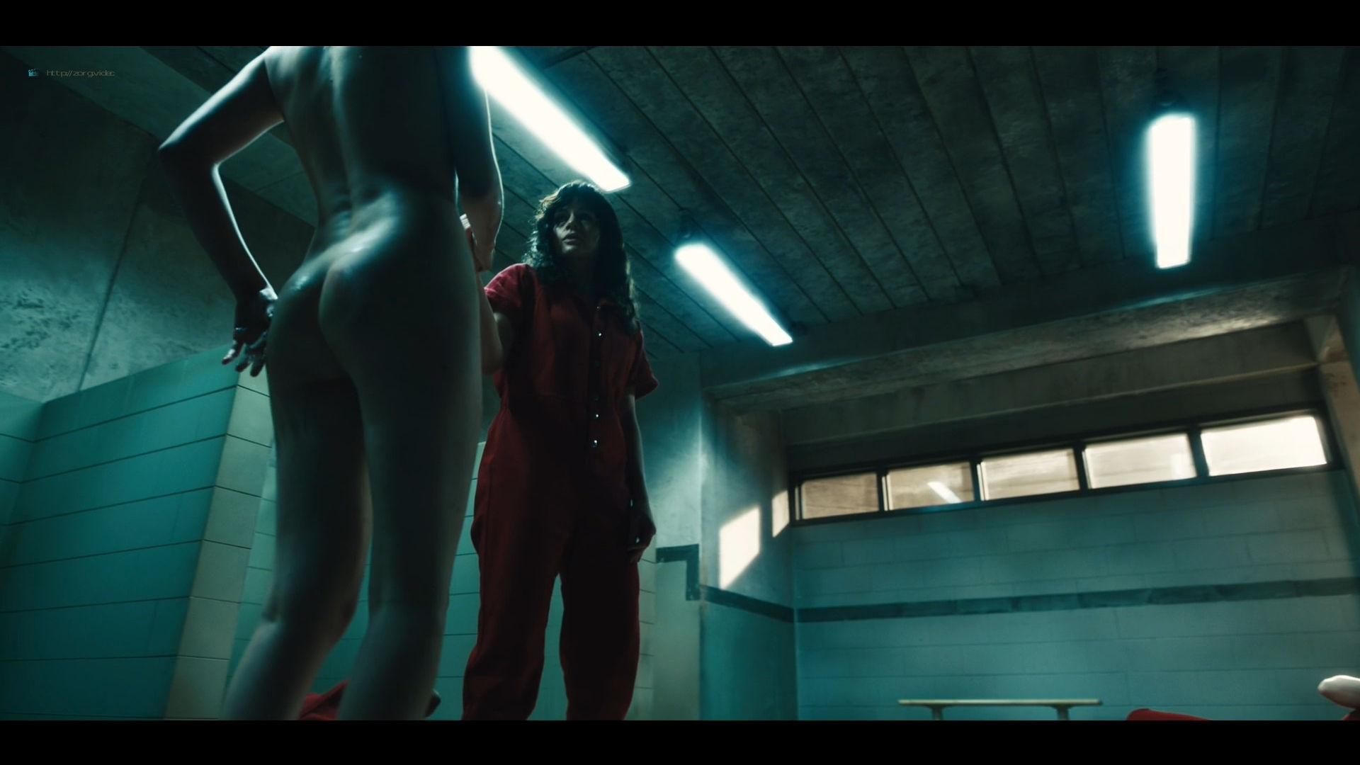 Gaite Jansen nude topless and butt - Jett (2019) s1e3 HD 1080p (2)