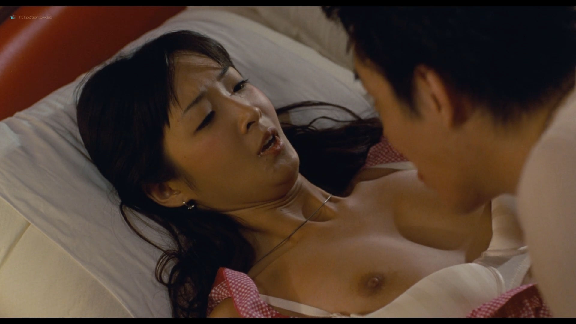Jae-yeong Jin nude sex Ha Ji-won and others nude hot sex - Sex Is Zero (KR-2002) HD 1080p BluRay (8)