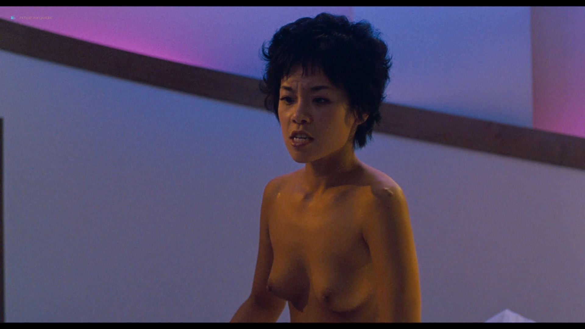 Jae-yeong Jin nude sex Ha Ji-won and others nude hot sex - Sex Is Zero (KR-2002) HD 1080p BluRay (5)
