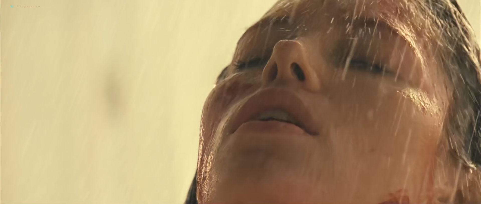 Jessica Biel hot and sexy - Blade Trinity (2004) HD 1080p BluRay (14)