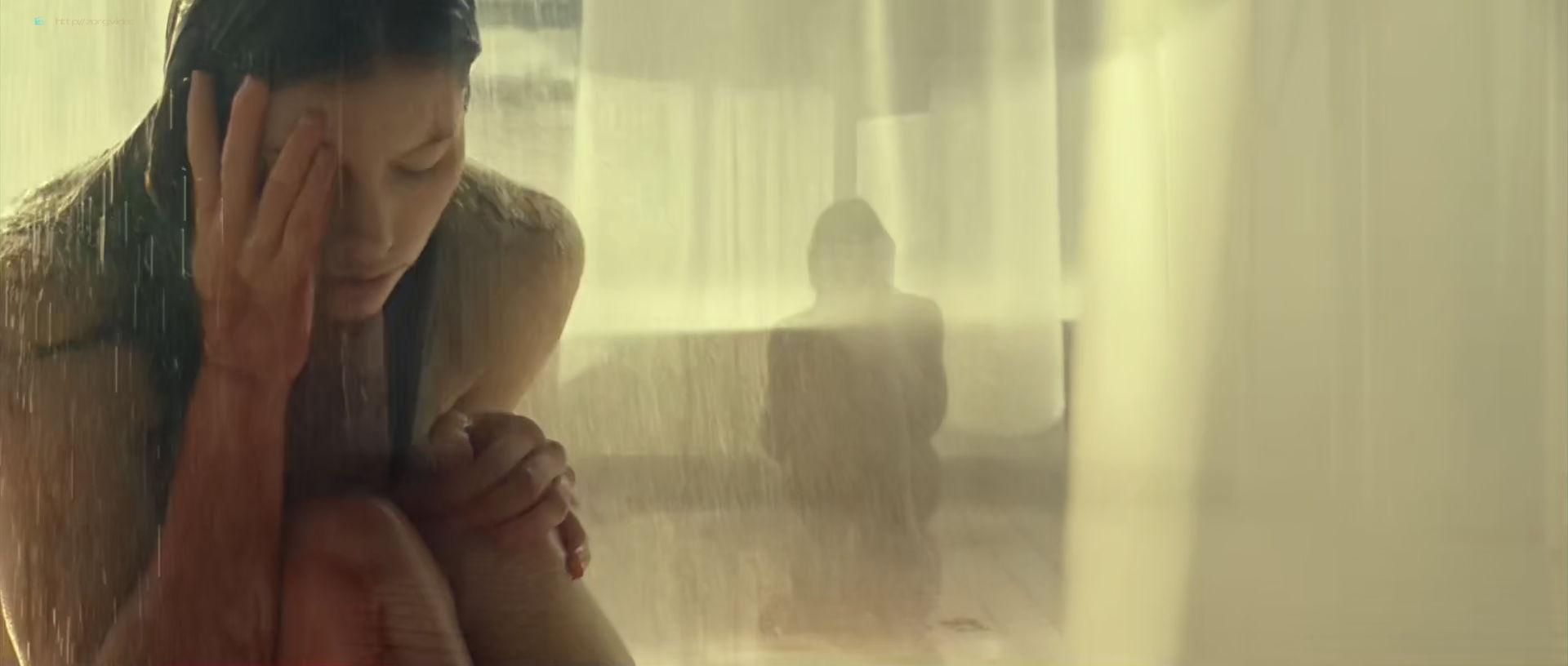 Jessica Biel hot and sexy - Blade Trinity (2004) HD 1080p BluRay (12)