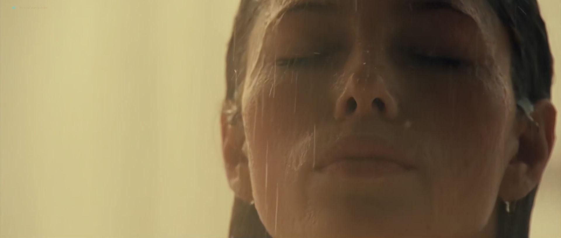 Jessica Biel hot and sexy - Blade Trinity (2004) HD 1080p BluRay (10)