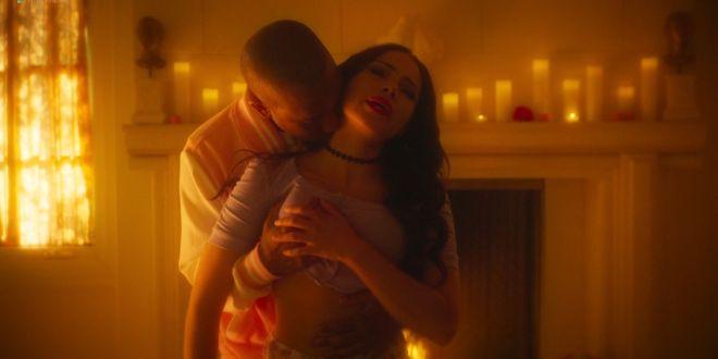 Jessica Parker Kennedy hot sexy Katie Aselton sexy - Deep Murder (2018) HD 1080p (16)