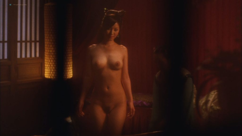 Kaera Uehara nude sex Hikaru Wakana and others nude and a lot of sex - Sex & Chopsticks (HK-2008) HD 1080p BluRay (r) (16)