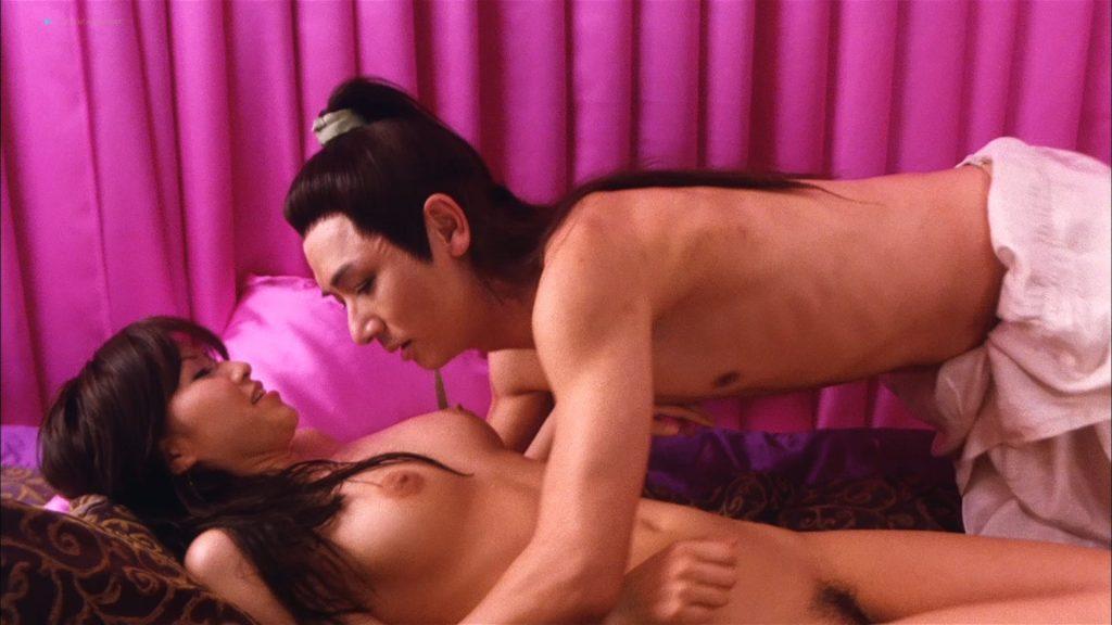 Kaera Uehara nude sex Hikaru Wakana and others nude and a lot of sex - Sex & Chopsticks (HK-2008) HD 1080p BluRay (r) (13)