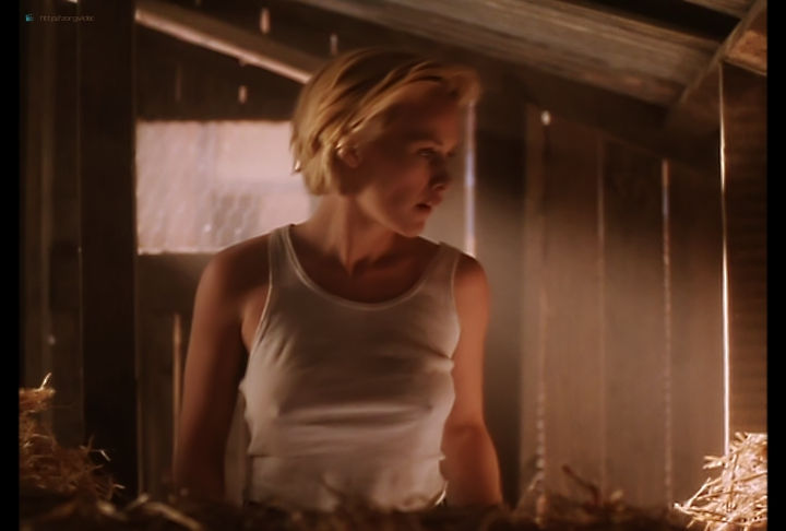 Patricia Arquette hot pokies - Tales from the Crypt (1990) s2e9 (9)
