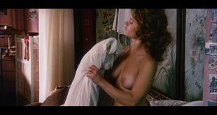 Robin Tunney nude topless Julie Delpy and Emily Bruni nude too - Intimate Affairs (2002) HD 1080p BluRay (10)