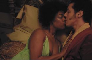 Samira Wiley nude nip slip - Vault (2019) HD 1080p Web (4)