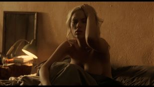Scarlett Johansson hot Penélope Cruz and Rebecca Hall hot and sexy - Vicky Cristina Barcelona (2008) HD 1080p BluRay