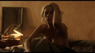 Scarlett Johansson hot Penélope Cruz and Rebecca Hall hot and sexy - Vicky Cristina Barcelona (2008) HD 1080p BluRay