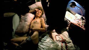 Cecilia Roth nude and sex - Rapture (ES-1979) HD 1080p BluRay