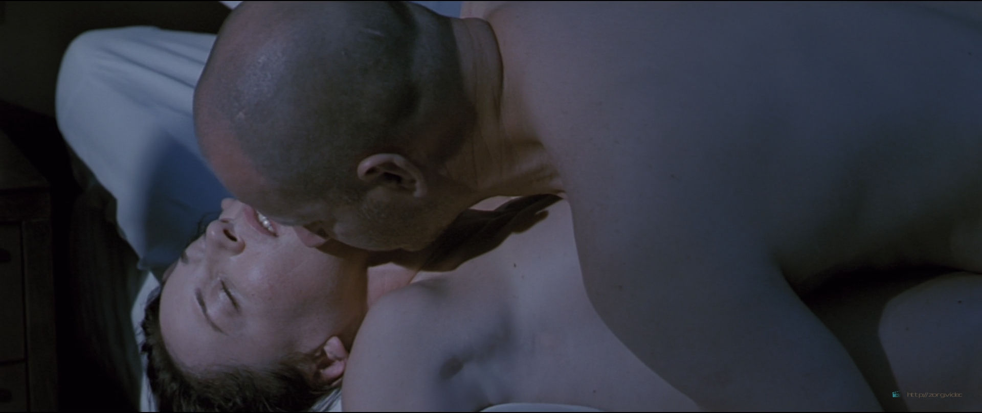 Connie Nielsen nude and Chloë Sevigny butt - Demonlover (2002) HD 1080p BluRay (6)