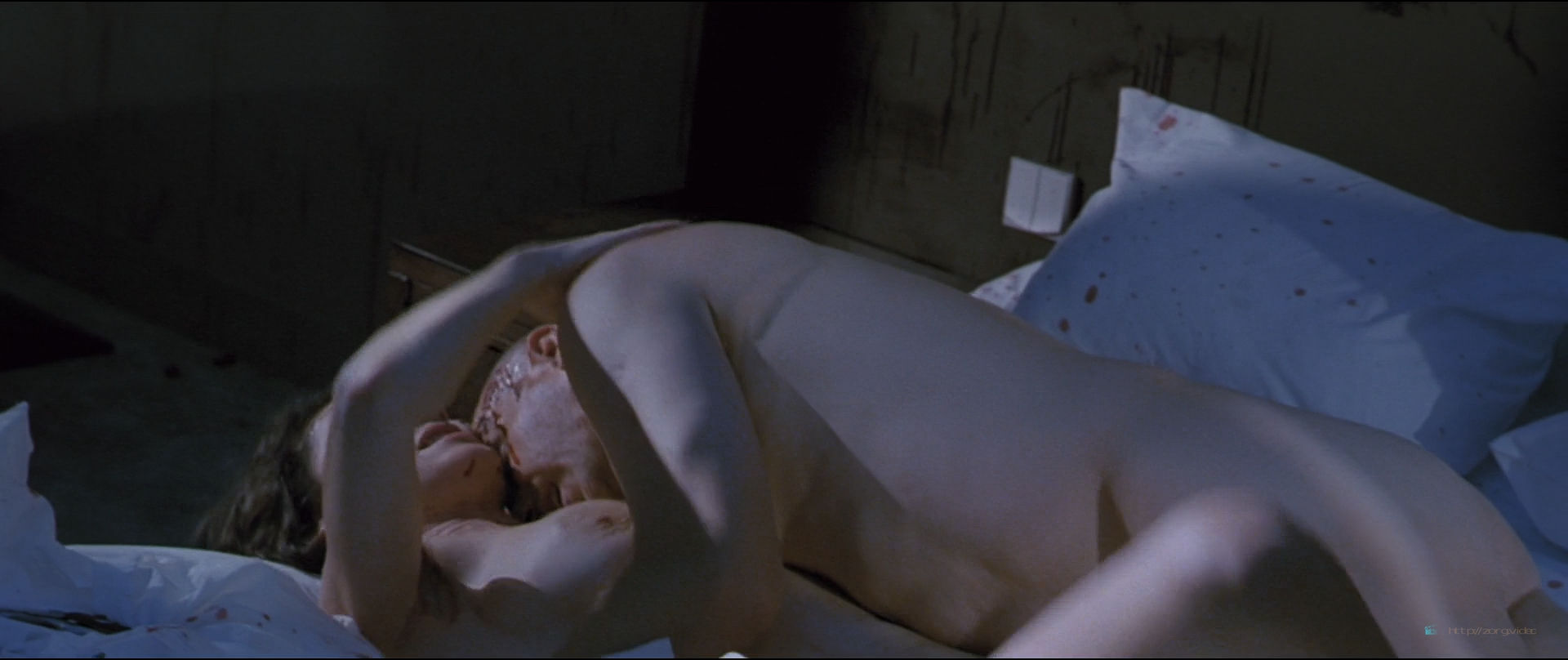 Connie Nielsen nude and Chloë Sevigny butt - Demonlover (2002) HD 1080p BluRay (4)