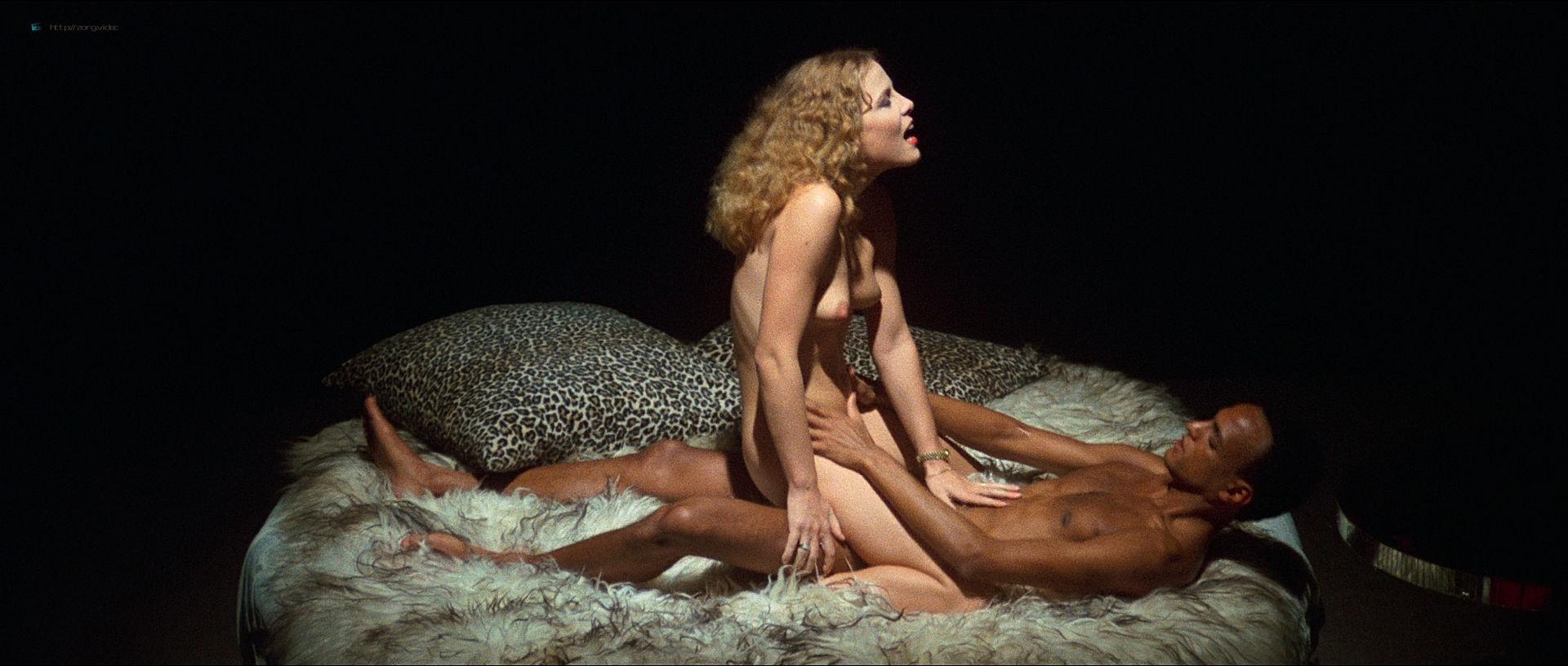 Daniela Doria nude full frontal Zora Kerova and other nude - The New York Ripper (IT-1982) HD 1080p BluRay(r) (15)