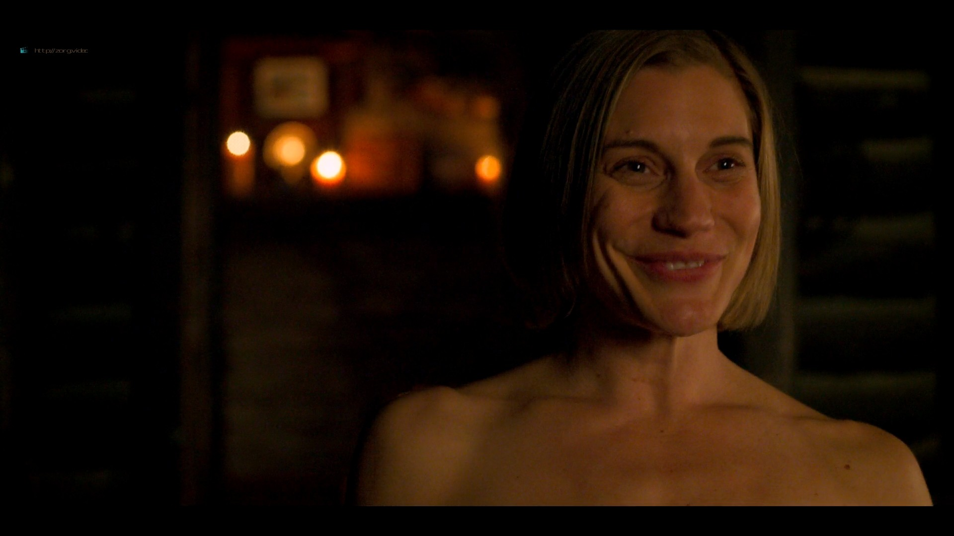 Katee Sackhoff nude butt Blu Hunt sex threesome - Another Life (2019) s1e8 HD 1080p (12)