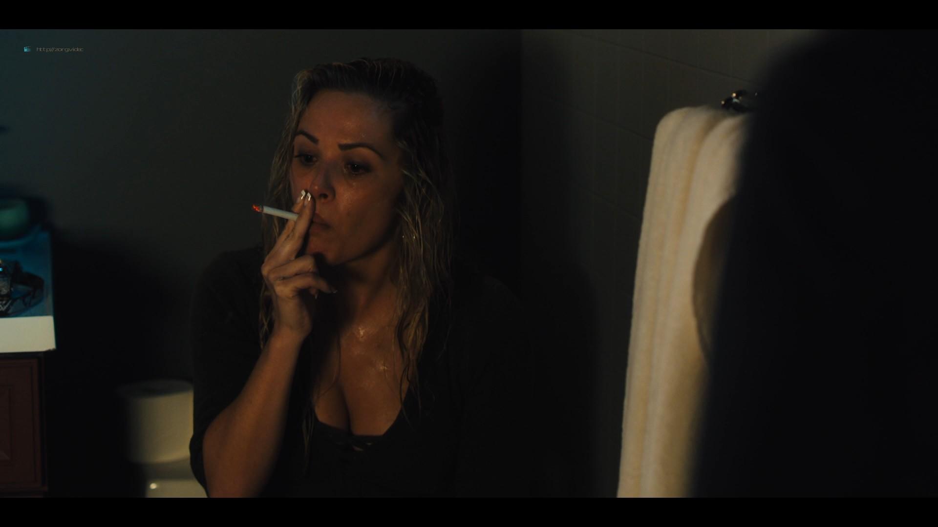 Lucy Walters sexy Carla Gugino, Natalie Hall hot - Jett (2019) s1e7 HD 1080p (3)