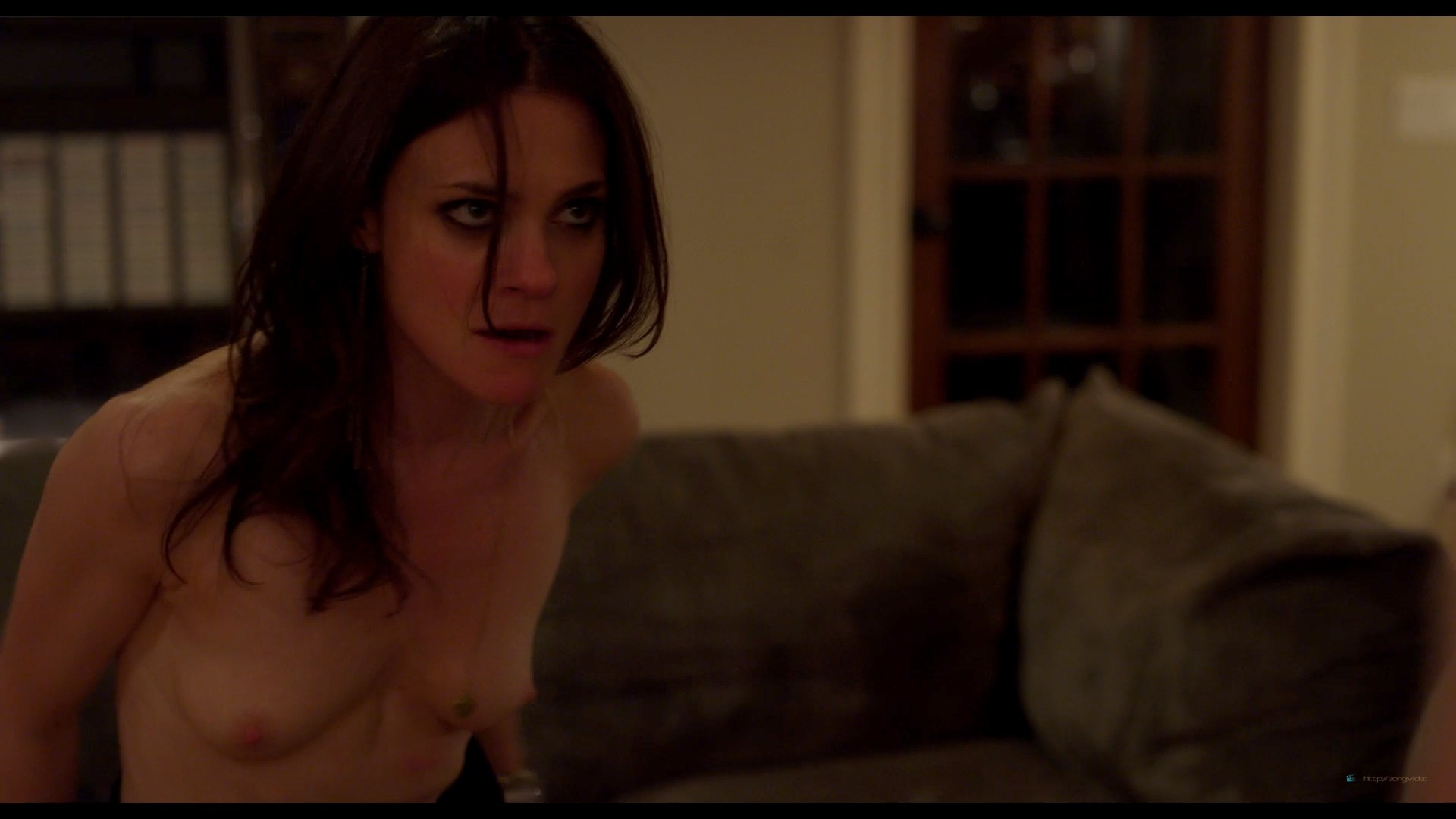 Lynn Mancinelli nude topless and sex - The Price for Silence (2018) HD 1080p Web (2)