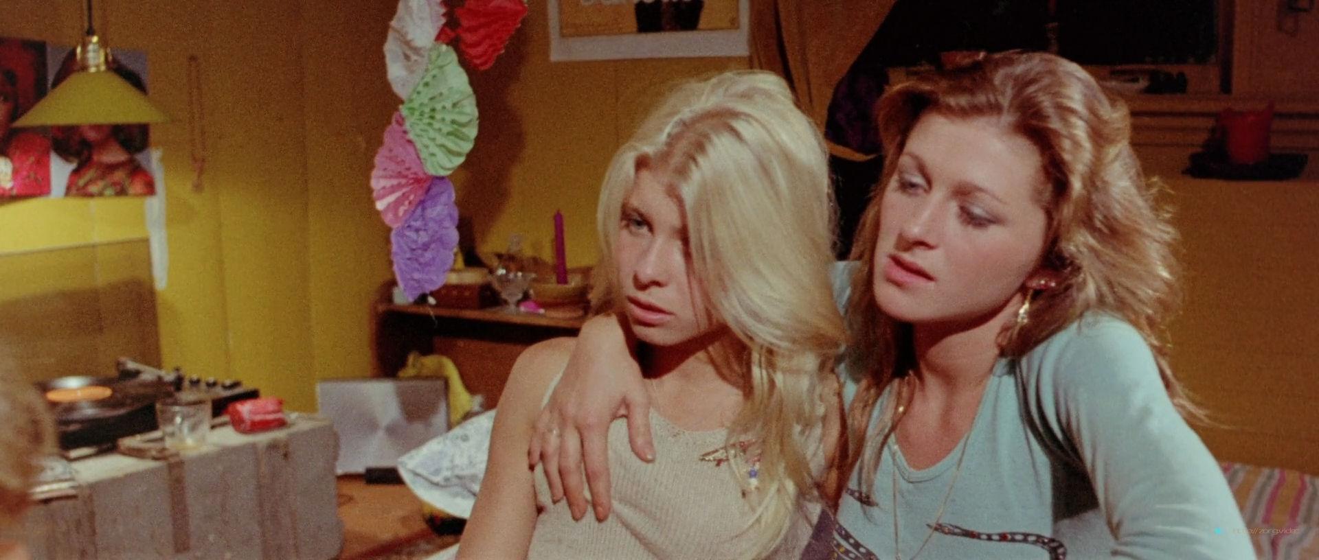 Marja de Heer nude full frontal others nude too - Mijn Nachten met Susan, Olga, Albert, Julie, Piet & Sandra (NL-1975) HD 1080p (19)