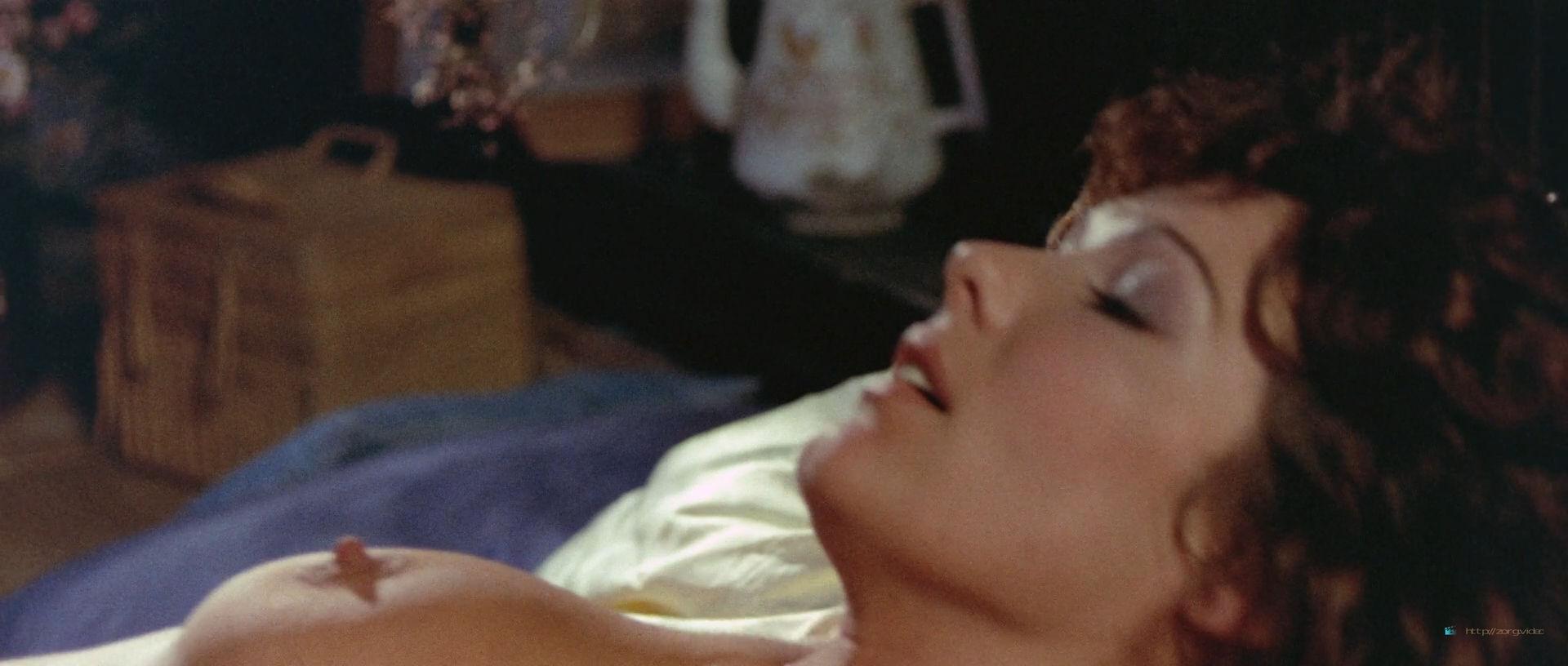 Marja de Heer nude full frontal others nude too - Mijn Nachten met Susan, Olga, Albert, Julie, Piet & Sandra (NL-1975) HD 1080p (9)