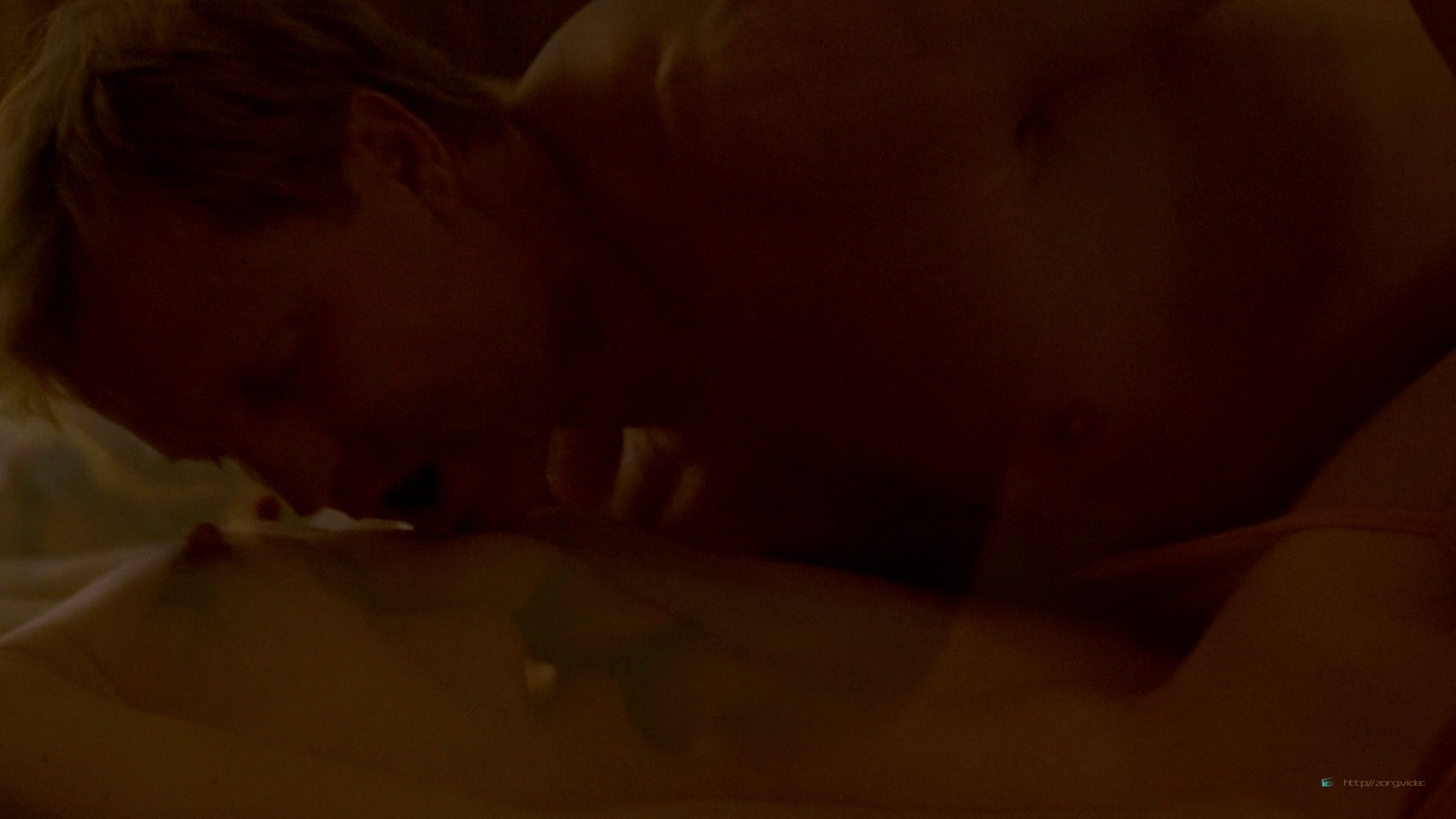 Michelle Monaghan nude brief topless and sex - True Detective (2014) S01 HD 1080p BluRay (8)