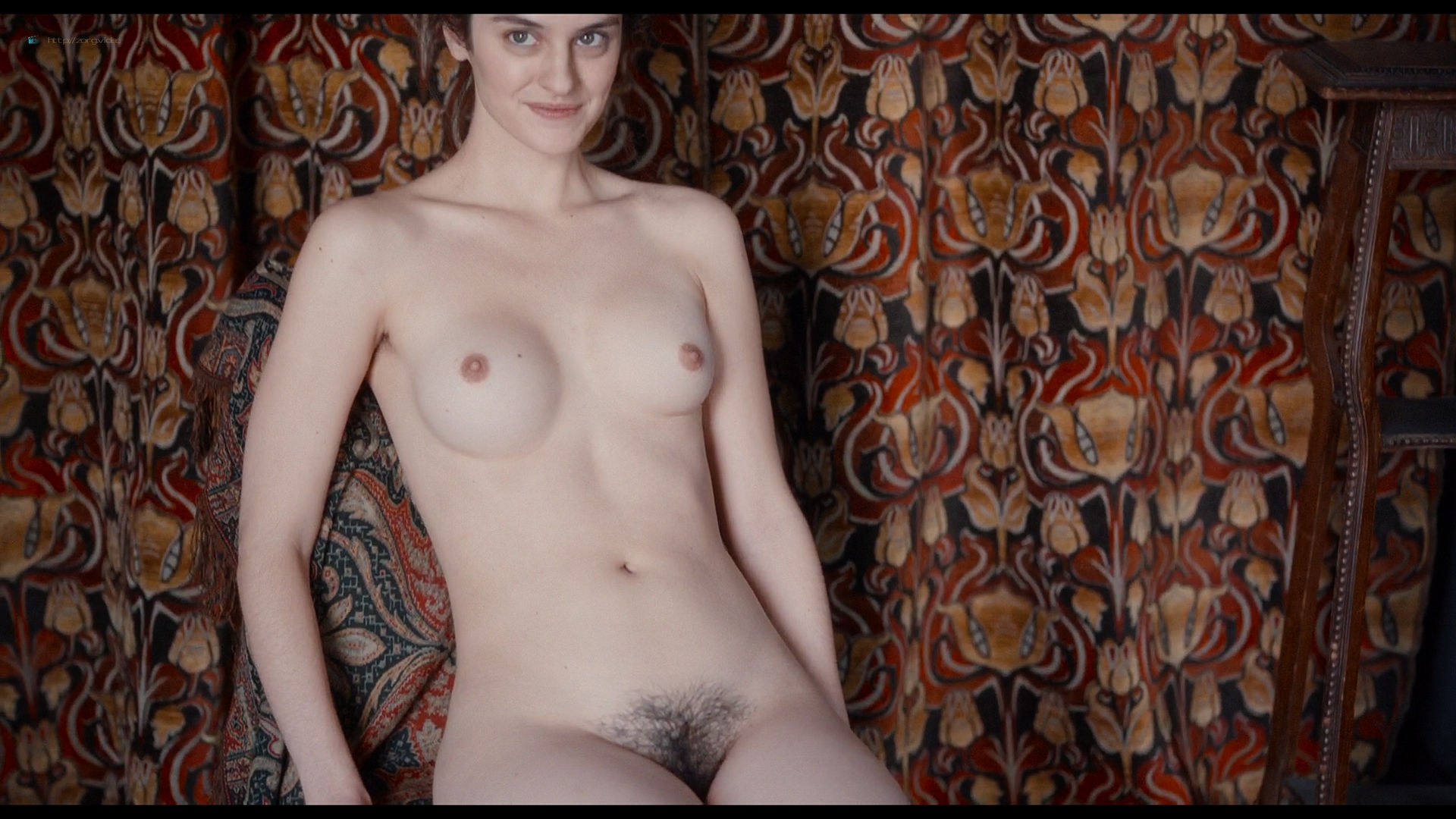 Noemie Merlant nude full frontal Camelia Jordana, Amira Casar and others nude - Curiosa (2019) HD 1080p Web (17)