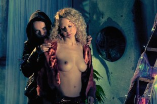 Tammy Jean nude topless and sex Erika Lynn nude - Apocalypse Kiss (2014) HD 1080p Web (20)