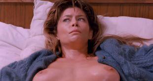 Tara Buckman nude topless - Night Killer (1990) HD 1080p BluRay (5)