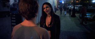 Victoria Justice hot Ella Hunt and Elena Kampouris sexy - Summer Night (2019) HD 1080p Web