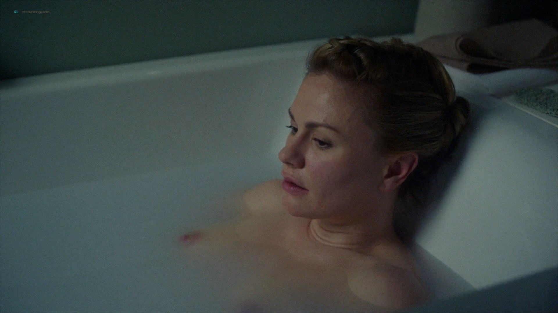 Anna Paquin nude hot sex Maura Tierney nude too- The Affair (2019) s5e1 HD 1080p WEB (9)